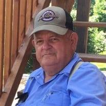 Clifford Earl Farmer Sr.
