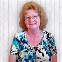 Phyllis Marie Palmer