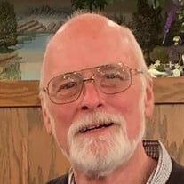 John W. Stinnett Jr.
