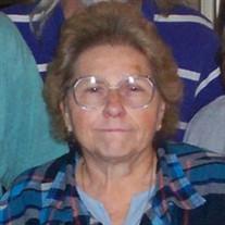 "Christine T. ""Chris"" Duggan"