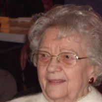 Gloria Parsons Hubbard