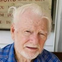 Billy Gene Burke