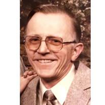 Edgar J. Bertsch