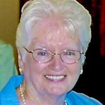 Margaret (Peggy) Ann O'Donnell Ryan