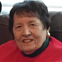 Fran Turner Steele