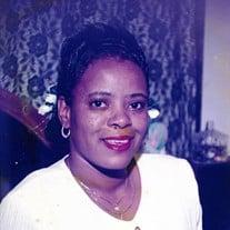 Rosemary C. Williams