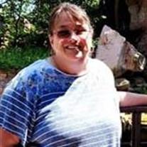 Dolores Faye Cutbirth (Buffalo)