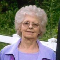 Mrs. Lois Hawks Burcham