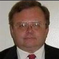 Stephen Leroy Pope Sr