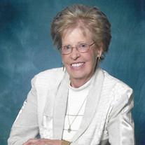 Dorothy Althea Hamlin