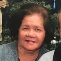 Sylvia L Andres