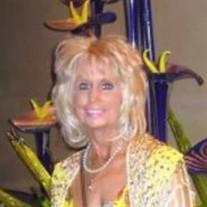 Brenda Joyce Sherl