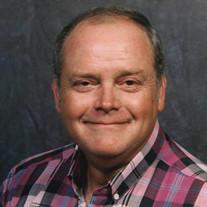 Ralph Dee Burns