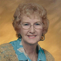 Judith Irene Ries
