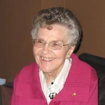 Ruth Kennedy