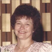 Judith Ann Drotleff