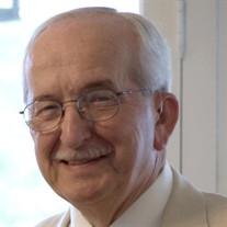 Dr. Earl Glenford Moehn