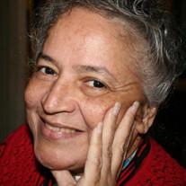Elena Rosario