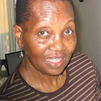 Mrs. Yvette Russell