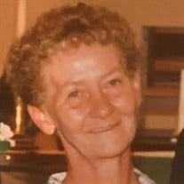 Frances Alberta Dooley