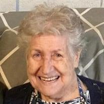 Barbara Louise (Ansel) Graf