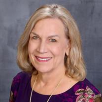 Patricia Pollard
