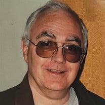 Jerry Lee Kinnucan