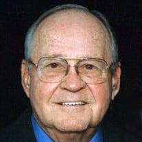Cecil Donald Strait