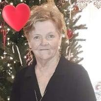 "Cynthia Gail ""Cindy""  Russell Wright"