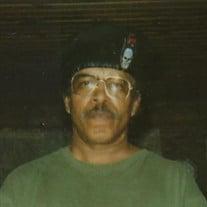 Raymond Evans Williams Sr.
