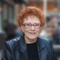 Gloria Jean Johnson