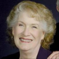 Betty Jo Vogel