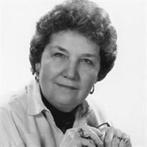 Ms. Marjorie Jean Reeves