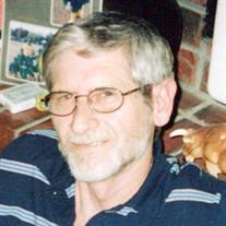 John Wayne Cook