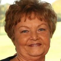 Ethel Imogene Edmonds