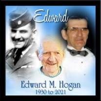Edward M. Hogan