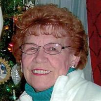 Juanita C. McGrath
