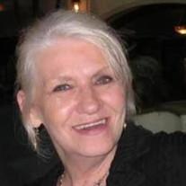 Maureen Theresa Freeman