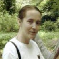 Kathrine Elizabeth Parker Davis