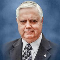 Mr. Jerry Joel Mealor