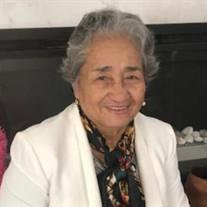 Judith V. Galeas