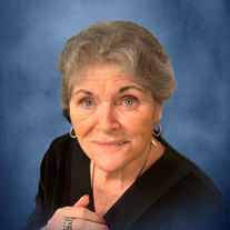 Barbara Lynn McCormack