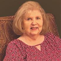 Kaye Patton