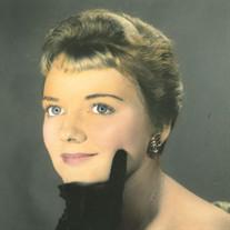 Phyllis Mae Gregorio
