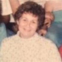 Carol A. Walker