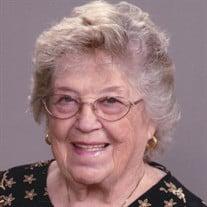 Shirley Zunker