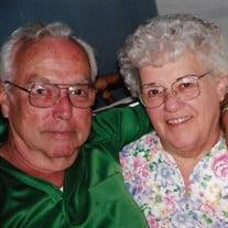 Robert and Edna Healy