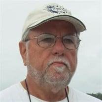 Richard Vaughn Geeslin