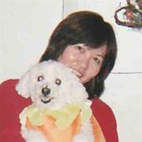 Mrs. Masako Ishii of Schaumburg