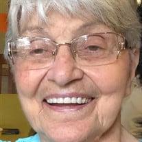 Edna Faye McMullen